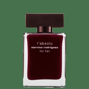 Narciso Rodriguez L'Absolu For Her Eau de Parfum - Perfume Feminino 30ml