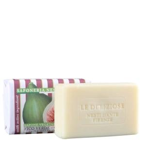Nesti Dante Le Deliziose Figo - Sabonete em Barra 150g