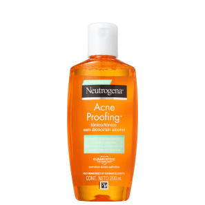 Neutrogena Acne Proofing - Tônico Facial 200ml