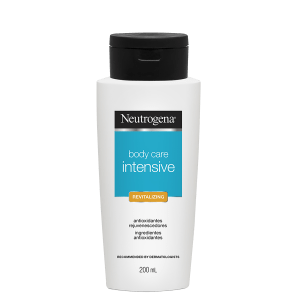 Neutrogena Body Care Balance - Creme Hidratante Corporal 200ml
