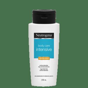 Neutrogena Body Care Intensive Revitalizing - Creme Hidratante Corporal 200ml