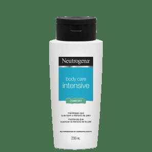 Neutrogena Body Care Intensive Comfort - Creme Hidratante Corporal 200ml