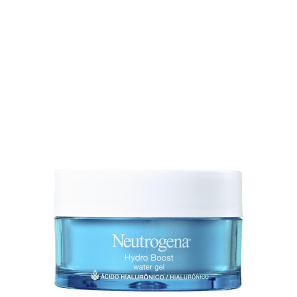 Neutrogena Hydro Boost Water Gel - Hidratante Facial