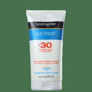 Neutrogena Sun Fresh FPS 30 - Protetor Solar 120ml