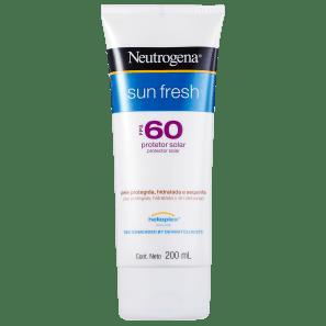 Protetor Solar Neutrogena