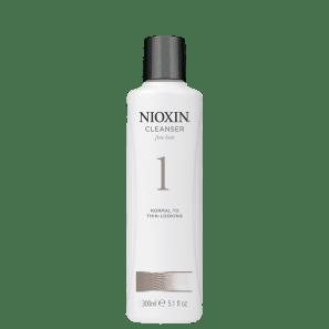 Nioxin System 1 Cleanser - Shampoo
