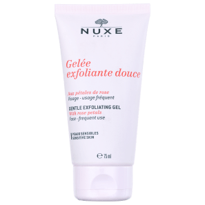 Nuxe Gelée Exfoliante Douce - Esfoliante Facial 75ml
