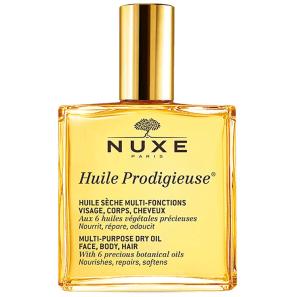 Nuxe Huile Prodigieuse - Óleo Multifuncional 100ml