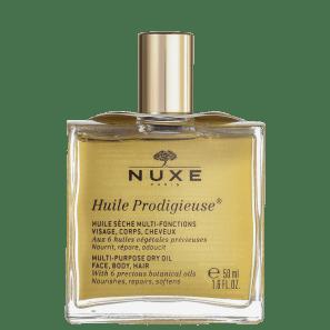 Nuxe Huile Prodigieuse - Óleo Multifuncional 50ml
