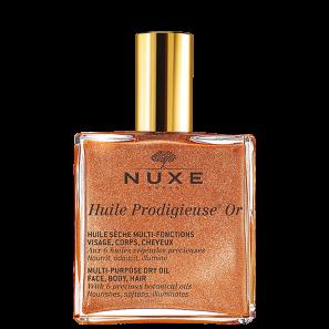 Nuxe Huile Prodigieuse OR - Óleo Multifuncional 50ml