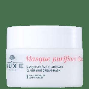 Nuxe Masque Purifiant Doux - Máscara Clareadora 50ml