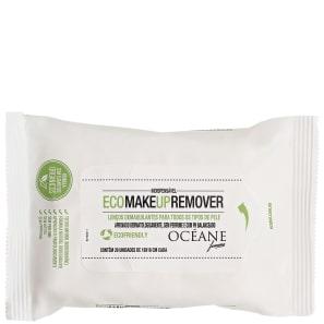 Océane Eco Make Up Remover - Lenço Demaquilante (20unidades)