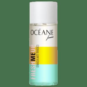 Océane Fresh Me Up - Demaquilante Trifásico 80ml