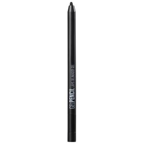 Océane Gel Pencil Black Night - Lápis de Olho 1,8g