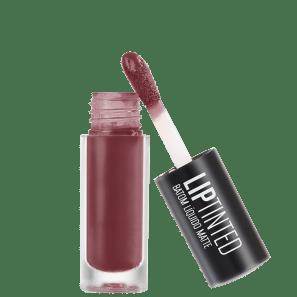 Océane Lip Tinted London - Batom Líquido Matte 1,5ml