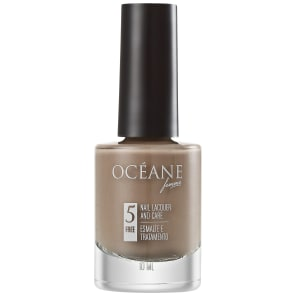 Océane Nail Lacquer And Care Cashmere - Esmalte Cremoso 10ml