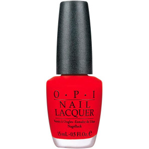 OPI Clássicos Red - Esmalte Cremoso 15ml