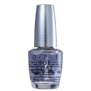 Ds Top Coat OPI