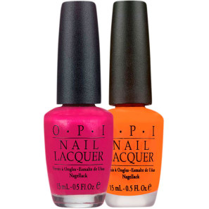 Kit Bright Pair Color OPI