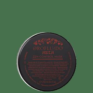 Orofluido Asia Zen Control - Máscara Capilar 250ml