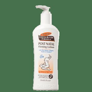 Palmer's Cocoa Butter Formula Post Natal - Loção Firmadora Pós-Parto 250ml