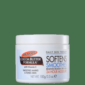 Bálsamo hidratante Cocoa Butter Formula