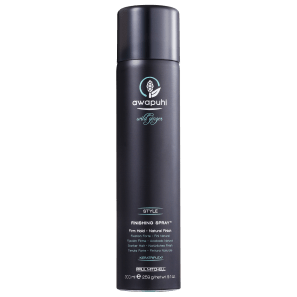 Paul Mitchell Awapuhi Wild Ginger Finishing Spray - Spray Finalizador 300ml