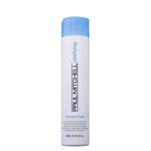 Paul Mitchell Clarifying Three - Shampoo Antirresíduo 300ml