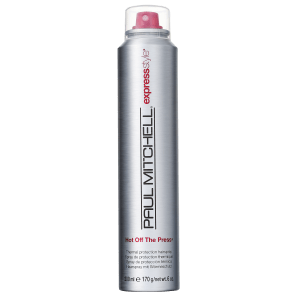 Paul Mitchell Express Style Hot Off The Press - Protetor Térmico 200ml