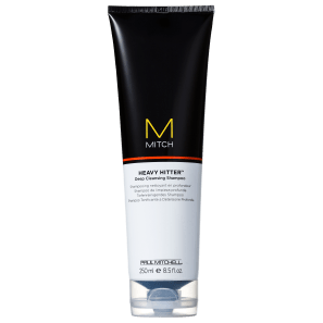Paul Mitchell Mitch Heavy Hiter - Shampoo Antirresíduo 250ml
