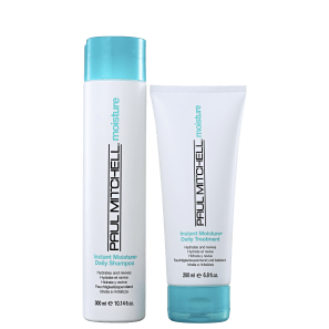 Kit Paul Mitchell Moisture Promo Duo (2 Produtos)