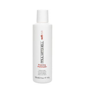 Paul Mitchell Soft Style Foaming - Pomada Modeladora 150ml