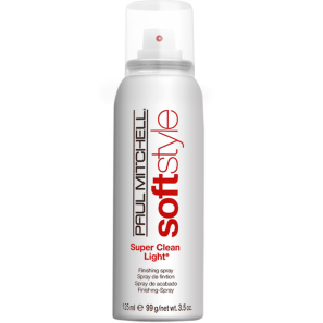 Paul Mitchell Soft Style Super Clean Light - Spray Modelador 125ml