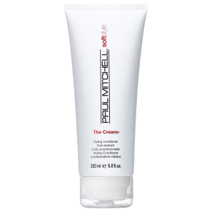 Paul Mitchell Soft Style The Cream - Leave-in Modelador 200ml