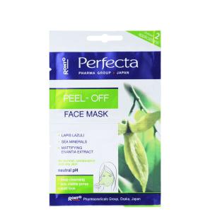Perfecta Peel-Off - Máscara Facial 2x 5ml