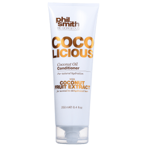 Phil Smith Coco Licious Coconut Oil - Condicionador 250ml