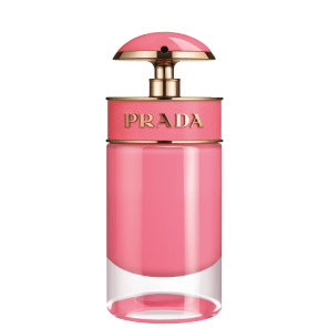 Prada Candy Gloss Eau de Toilette - Perfume Feminino 50ml