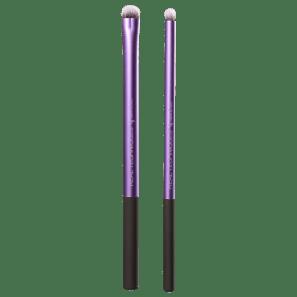 Real Techniques Kit de Pincéis Eye Smudge + Diffuse (3 Produtos)