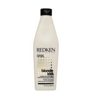 Redken Blonde Idol - Shampoo sem Sulfato 300ml
