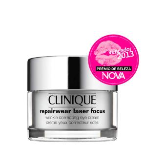 Clinique Repairwear Laser Focus Wrinkle Correcting Eye Cream - Anti-Idade para a Área dos Olhos 15ml