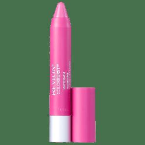 Revlon ColorBurst Matte Balm Showy - Batom 2,7g