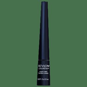 Revlon Colorstay Preto - Delineador Líquido 2,5ml
