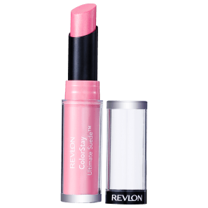Revlon ColorStay Ultimate Suede High Heels - Batom Cremoso 2,5g