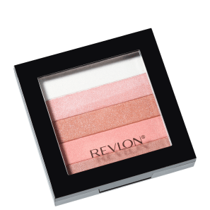Revlon Highlighting Palette Bronze Glow - Blush Luminoso 7,5g