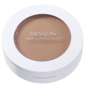 Base compacta Revlon