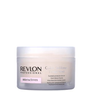Revlon Professional Color Sublime - Máscara Capilar 200ml