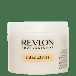 Máscara de Tratamento Revlon Professional