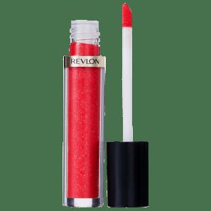 Revlon Super Lustrous Lip Kiss Me Coral - Gloss Labial 3,8ml