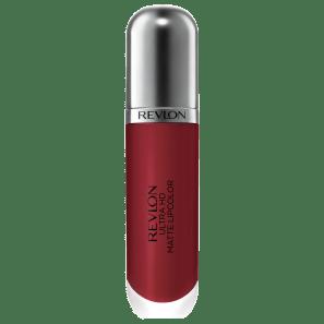 Revlon Ultra HD Addiction - Batom Líquido Matte 5,9ml