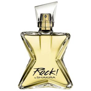 Rock! Shakira Eau de Toilette - Perfume Feminino 30ml